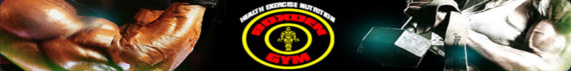The BX Gym - Health, Exercise, and Nutrition